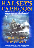 Halsey's Typhoon - by Drury and Clavin