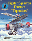 "Fighting Squadron Fourteen ""Tophatters"""